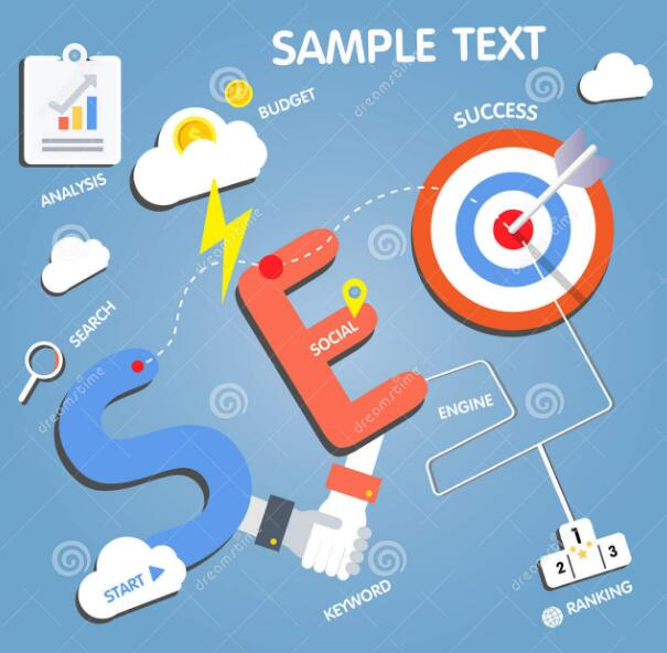 西安seo网络营销可信吗?seo网络营销主要都做哪些工作?